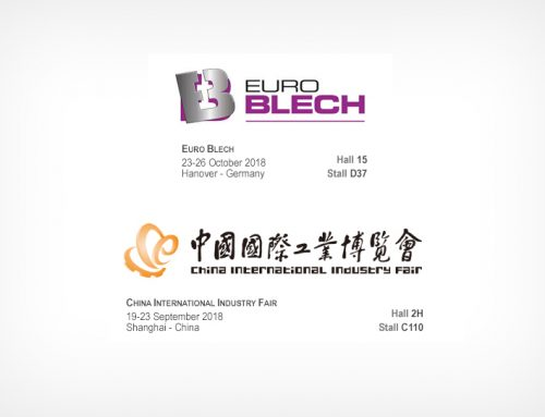 EURO BLECH & CHINA INTERNATIONAL INDUSTRY FAIR