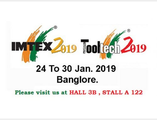 IMTEX 2019 SIGNATURE